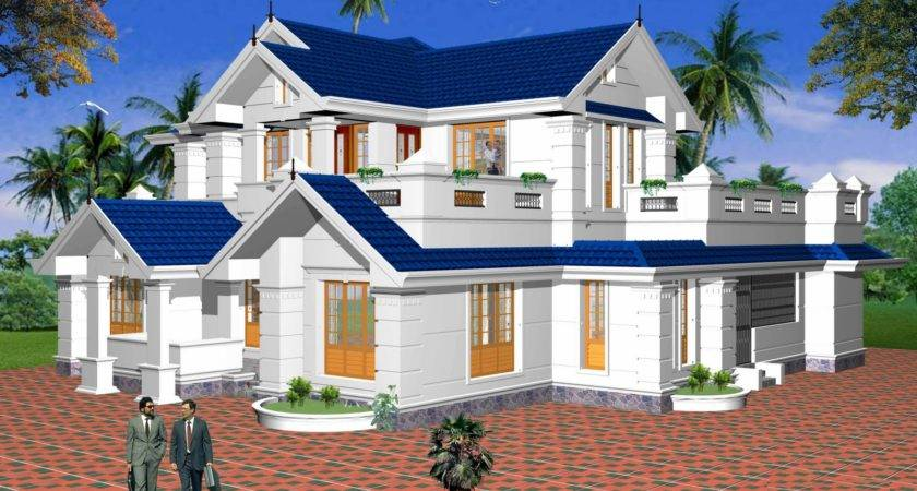Types House Plan Modern Home