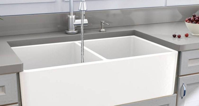 Types Kitchen Sinks Ultimate Guide Designing Idea