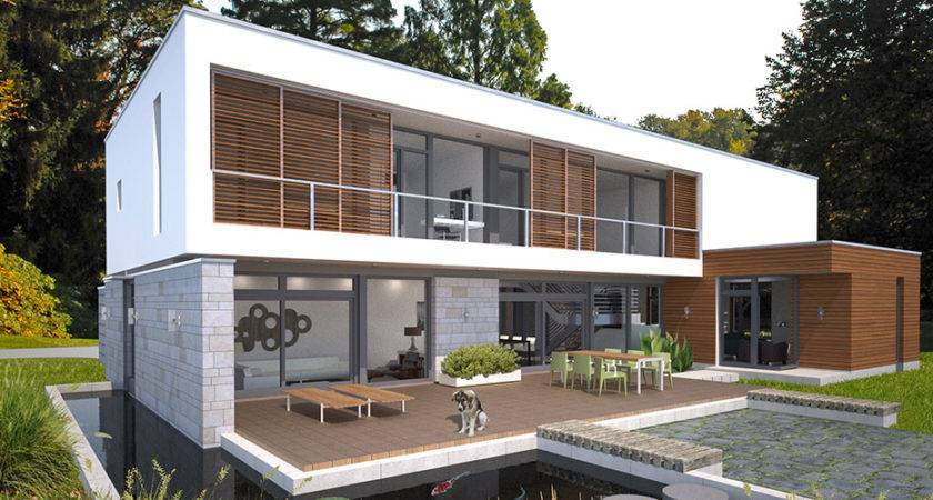 Ultra Modern Prefab Home Designs Most Searched
