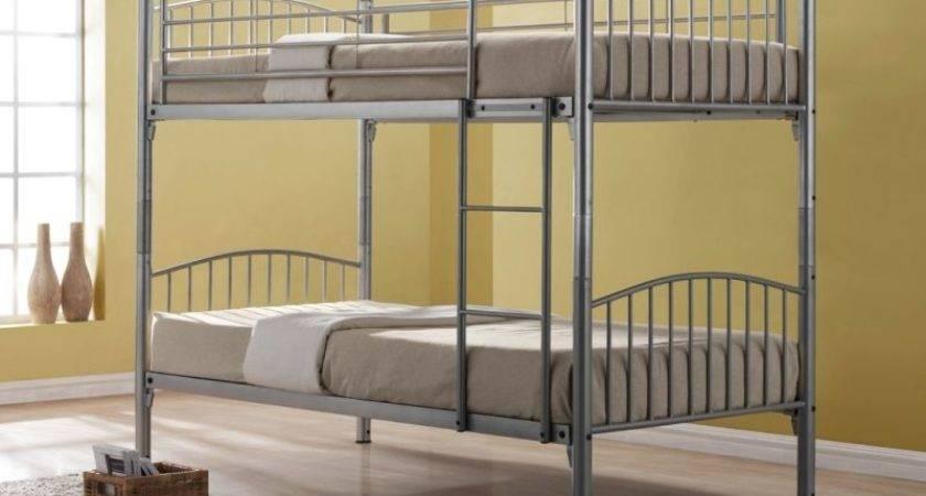 Unique Bunk Beds Idea Twin Minimalist Touch