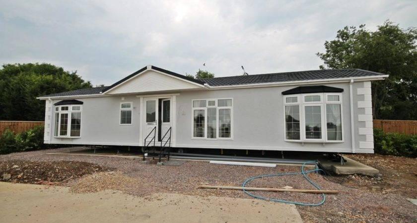 Unique Mobile Homes Designs