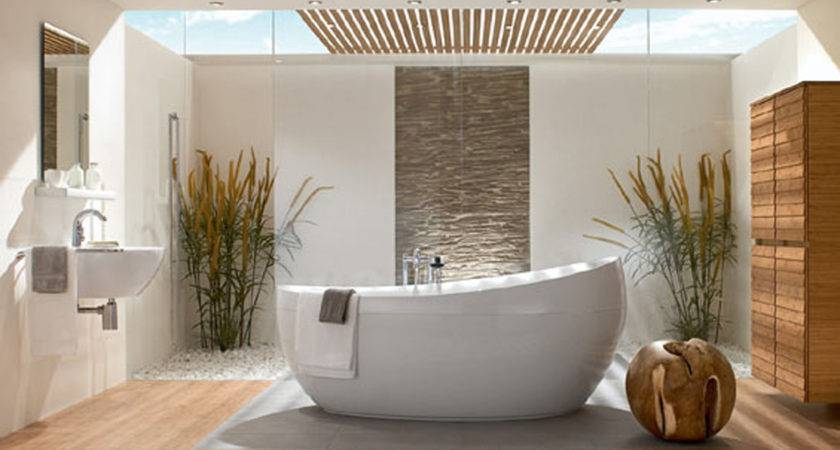 Unusual Bathroom Inspiration