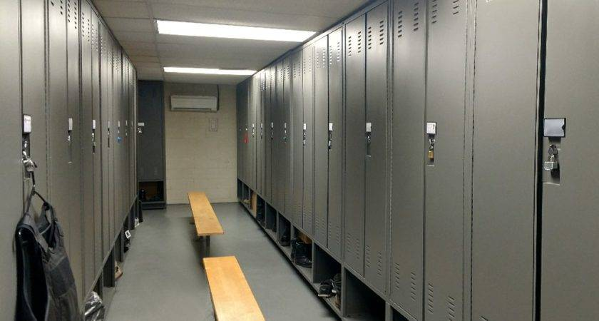 Upgrade Your Locker Room Datum Storage Solutions