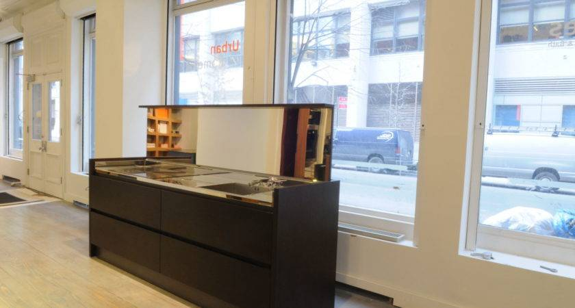Urban Homes Announce Opening New Showroom