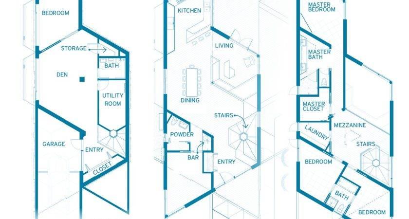 Urban Prefab Home Called Homb Gives Modular Homes New Twist