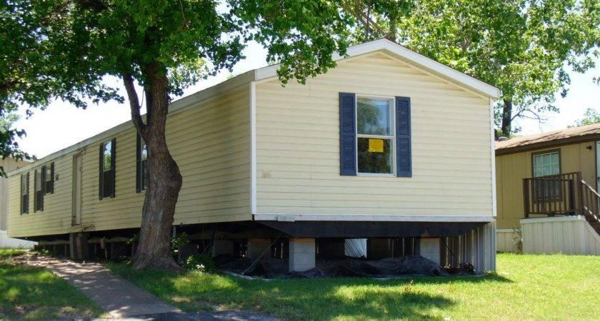 Used Bedroom Mobile Homes Sale