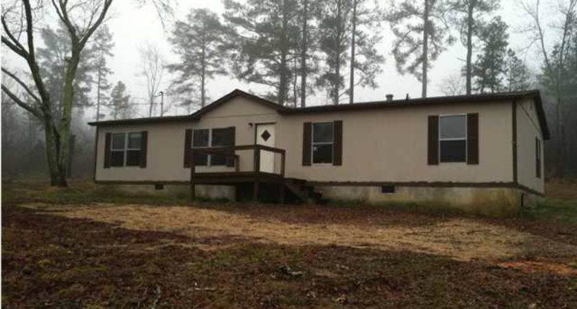 Used Double Wide Mobile Homes Sale Georgia Factory