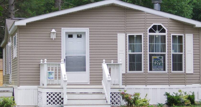 Used Mobile Home Ohio Homes Ideas