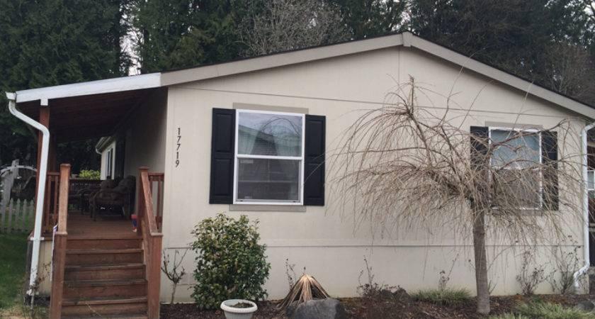 Used Mobile Home Oregon Homes Ideas