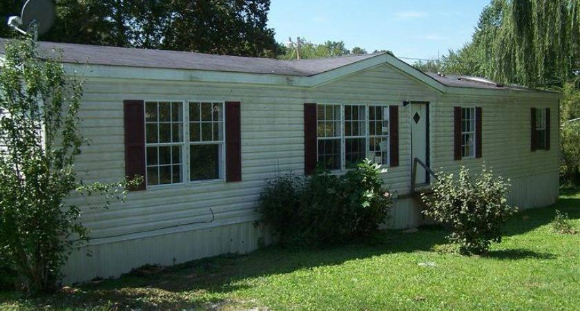 Used Mobile Homes Kentucky