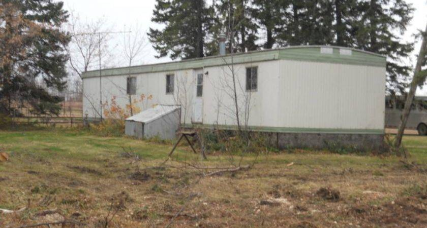 Used Mobile Homes Moved Alberta