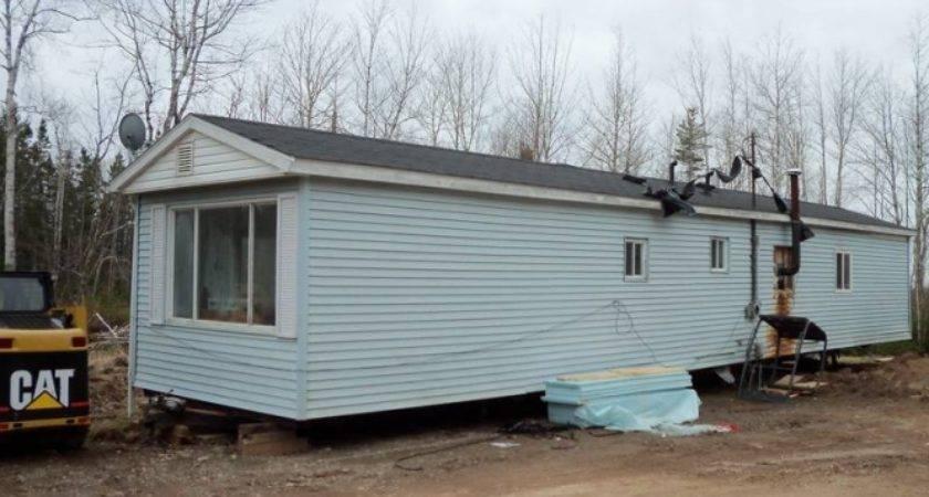 Used Mobile Homes Moved Nova Scotia Apartments