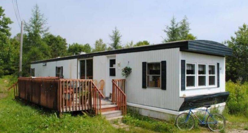 Used Mobile Homes Moved Nova Scotia