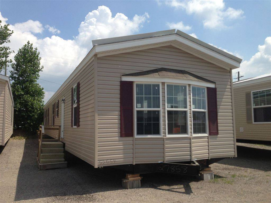 Used Mobile Homes Park Model Office Trailers Sale Ontario