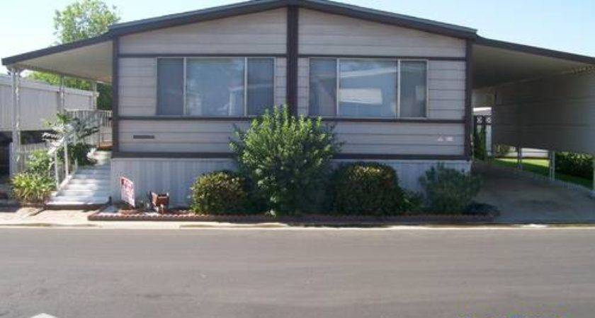 Used Mobile Homes Sale California Photos