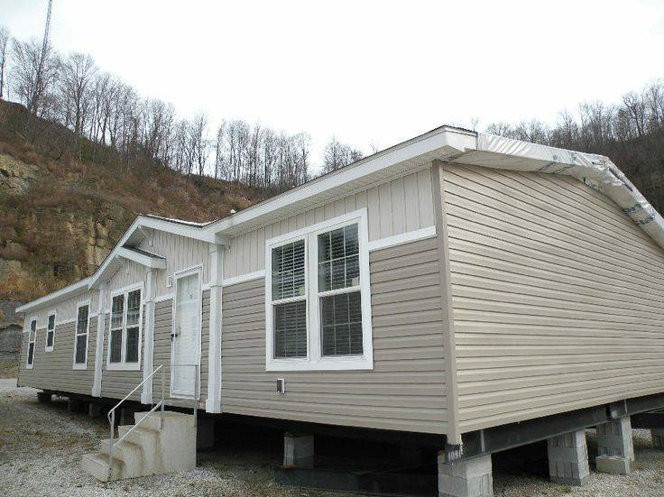Used Single Wide Double Mobile Homes Eastern Kentucky