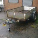 Used Trailers Sale Manchester Towbar