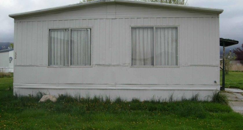Utah Rent Own Mobile Home Ogden