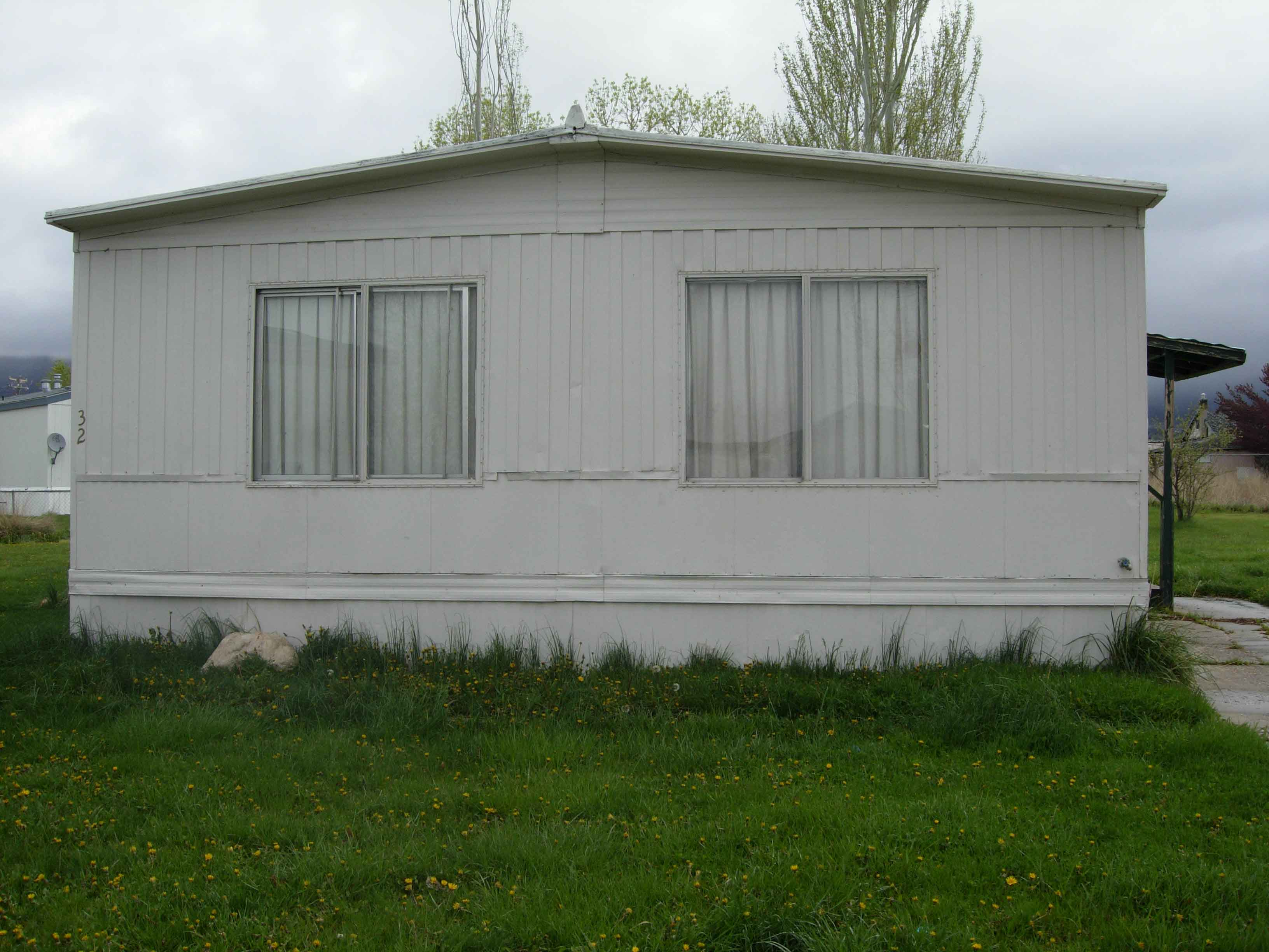 Utah Rent Own Mobile Home Ogden