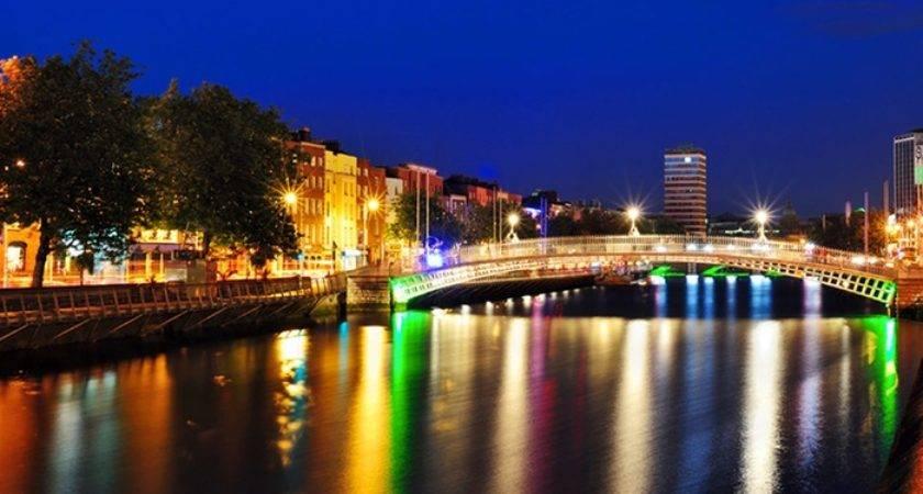 Vacation Train Tickets Airfare Dublin Limerick Galway