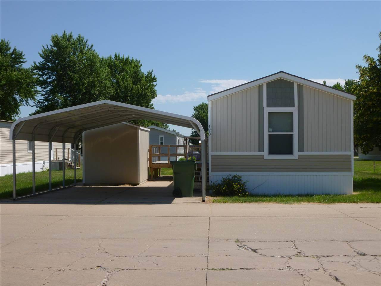 Valley Mobile Homes Kearney Mls