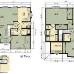 Vary Location Home Modular Flyer