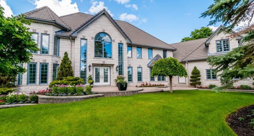 Vaughan Houses Sale