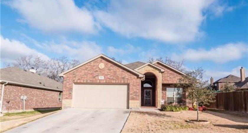 Vaughna Drive Weatherford Sale Homes