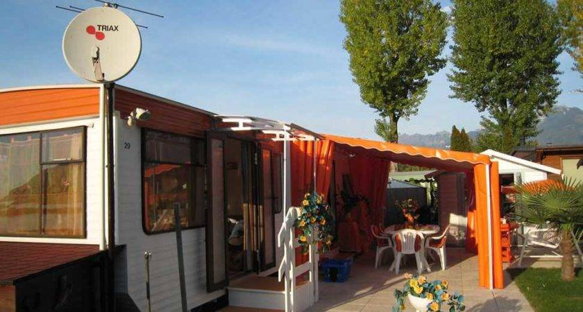Vendre Mobile Home Bouveret Homes