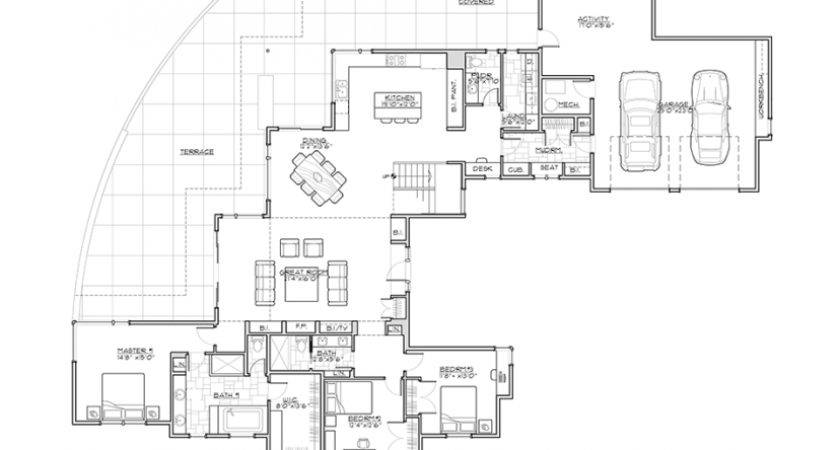 Verandah House Plans Functional Extra Space