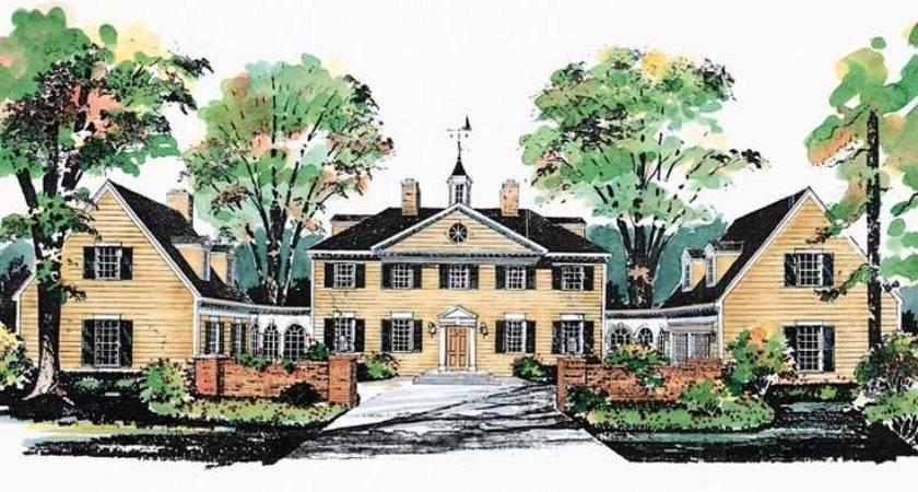 Vernon House Plan Dream Pinterest