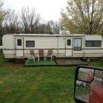 Very Nice Avalon Camper Sale Shelby Ohio