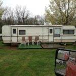 Very Nice Avalon Camper Sale Shelby Ohio