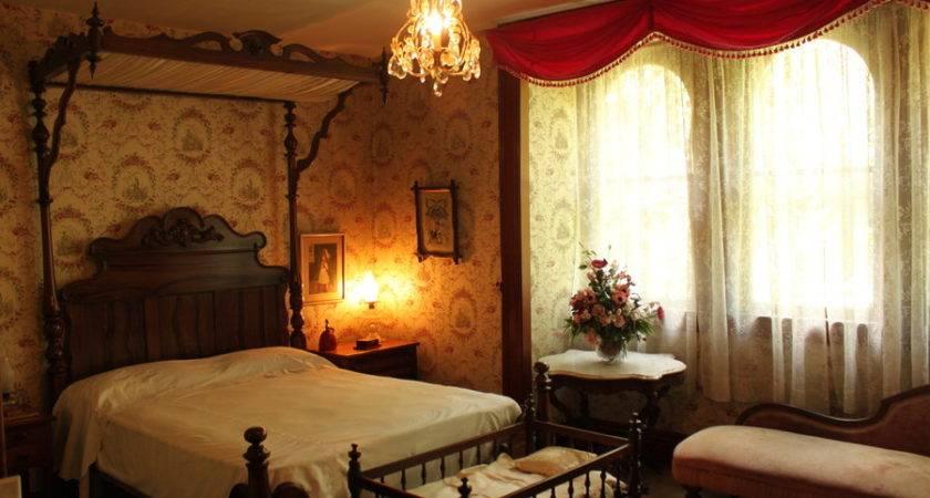 Victorian Bedroom Decayedyouth Deviantart