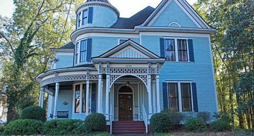 Victorian Home Athens Take Shelter Pinterest