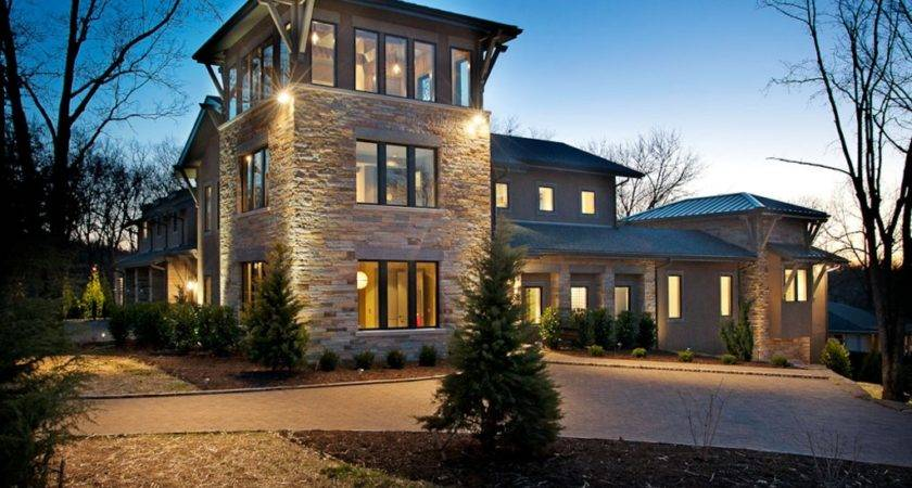 Video Custom Built Luxury Home Sale Nashville