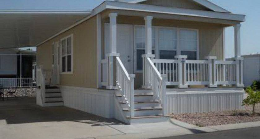 Villa Manufactured Home Sale Mesa Homes