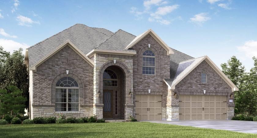 Village Builders Houston Announces New Model Home Cinco Ranch