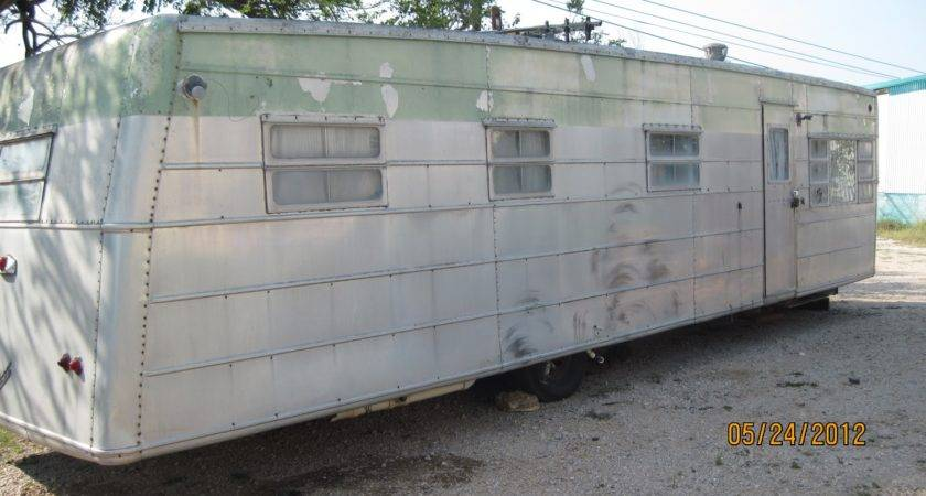 Vintage Mobile Homes Sale Rufobuco