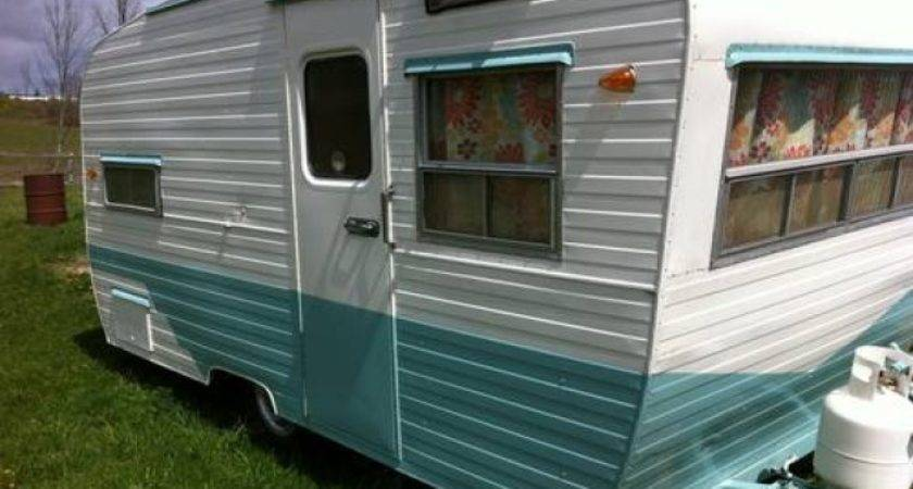 Vintage Travel Trailers Sale Trailer Holly