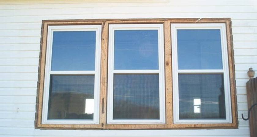 Vinyl Replacement Windows Mobile Home Bestofhouse