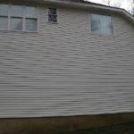 Vinyl Siding Clean Scssince