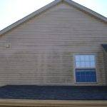 Vinyl Siding Cleaning Hudsonville Having Dirty Can