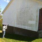 Vinyl Siding Cleaning Lexington Has Tendency Get