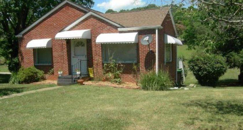 Virginia Ave Elizabethton Home Sale