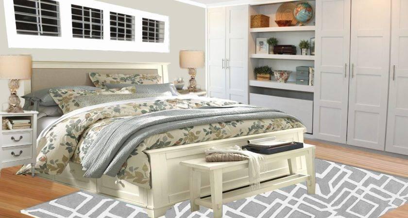 Virtual Bedroom Makeover Archives Welsh Design Studio