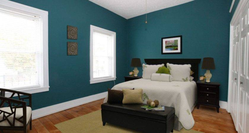 Virtual Bedroom Photos Staging