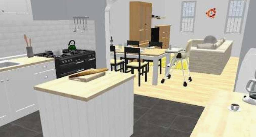 Virtual Room Designer Kitchenresearch