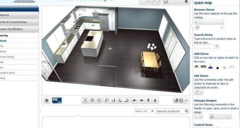 Virtual Room Designers Extremely Reliable