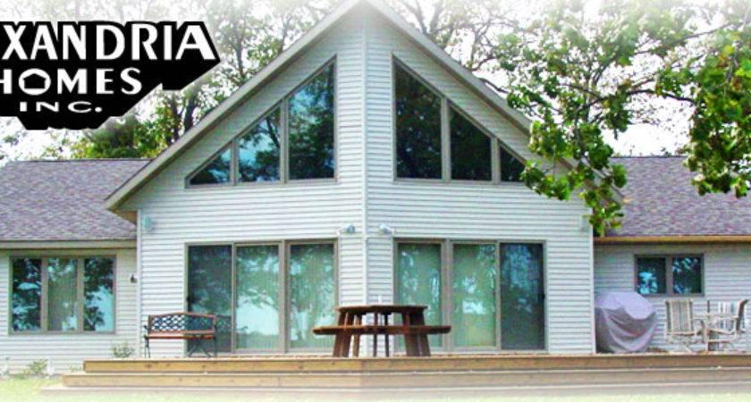 Virtual Tours Alexandria Homes Inc